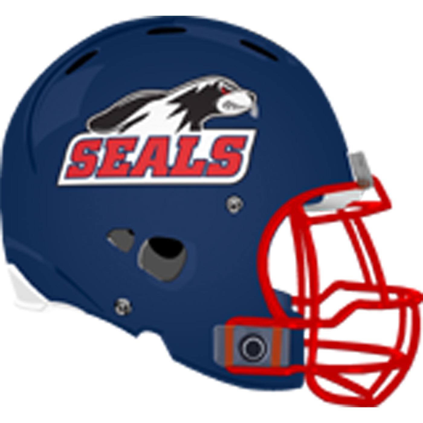 Selinsgrove Seals Football on Eagle 107