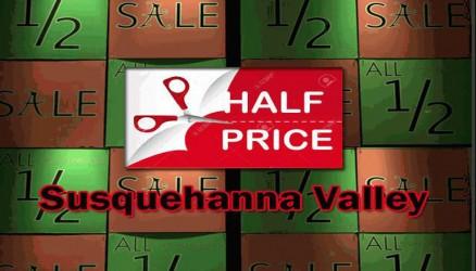HalfPriceValley