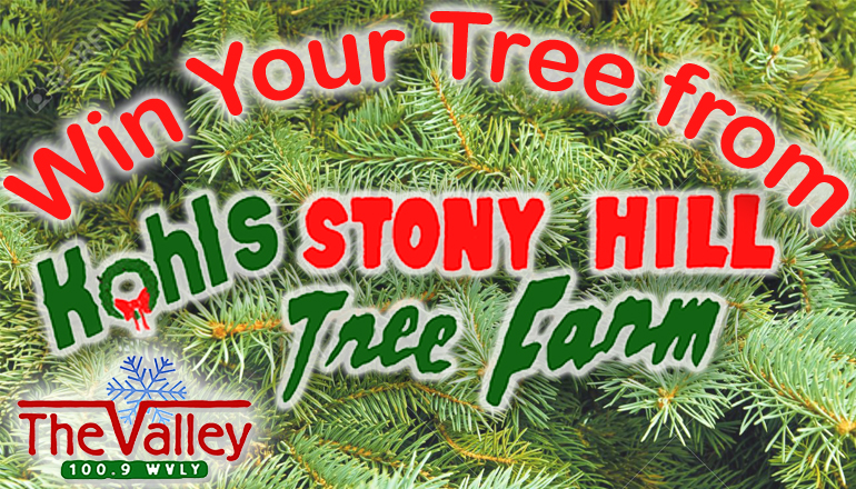 listen weekdays for our kohls stony hill christmas tree farm keywords when you hear one fill out the form below to enter one winner will be selected - Is Kohls Open On Christmas Day